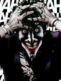 The Killing Joke - Joker