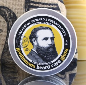 Image of professor fuzzworthy's beard gloss