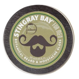 Photo of Stingray Bay beard gloss