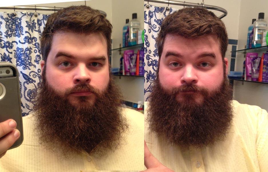 How to Trim Your Beard - Grow a Beard Now