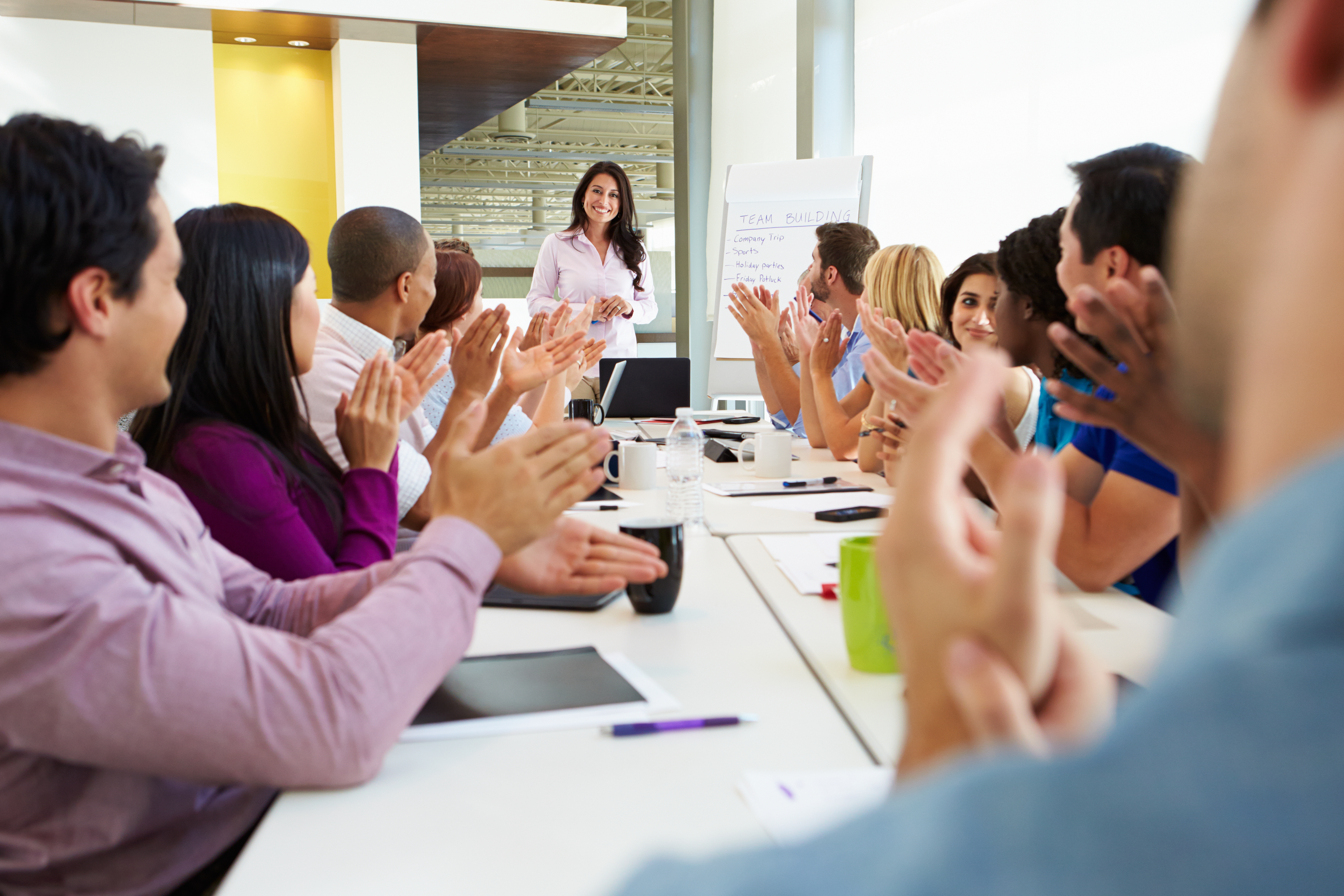 How to Make Every Employee a Star Employee