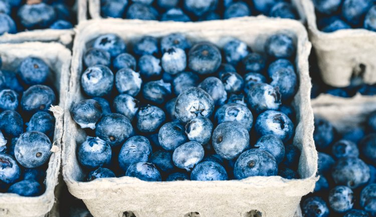 5 Happy Habits for Shopping at a Farmers Market