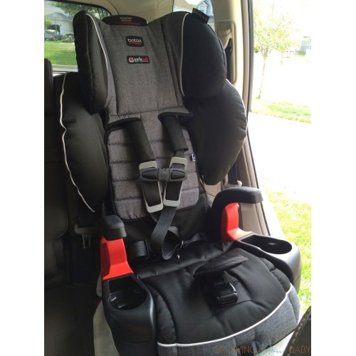 Medium Crop Of Britax Frontier 90