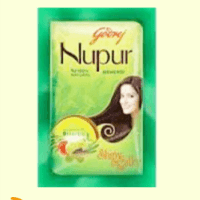 Nupur Henna: Recipes and Tips