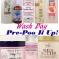 Pre-Poo Wash Day Thumbnail