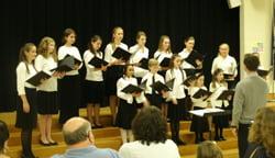 Greater Richmond Homeschool Choir