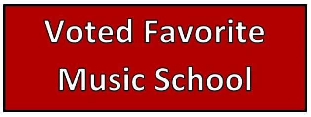 Voted Favorite Music School