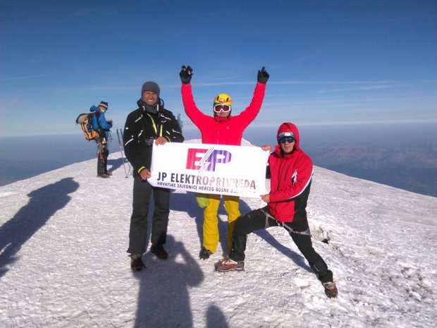 Lipa - Mont Blanc