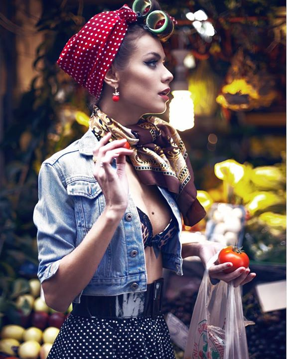 Olga Relatum Models 1