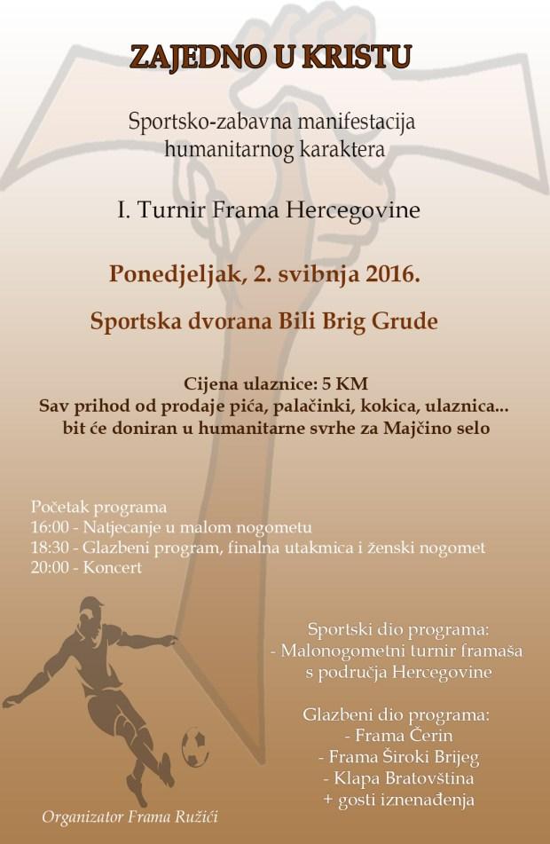 hercegovacke frame turnir