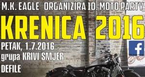 10 moto party