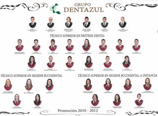 Orla 2010 - 2012