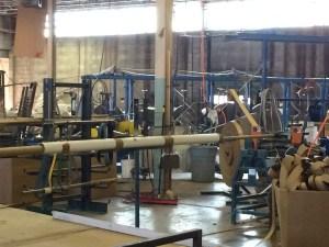 Work Facility