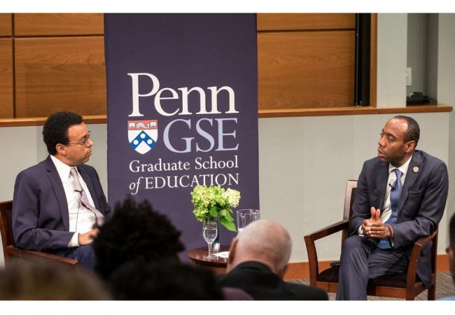 Penn GSE Newsroom | Penn GSE