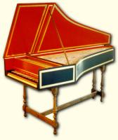 Harpsichords, clavichords, virginals, spinets, and fortepianos since 1968