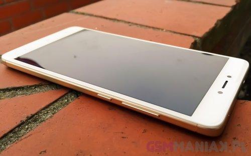 Xiaomi Redmi Note 4 / fot. gsmManiaK