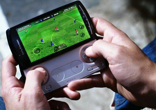 fot. Sony Ericsson