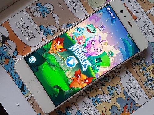 Huawei P10 Plus / fot. gsmManiaK.pl