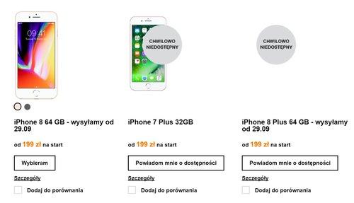 iphone 8 plus orange