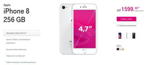 iphone 8 tmobile