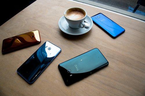 HTC U11 / fot. HTC