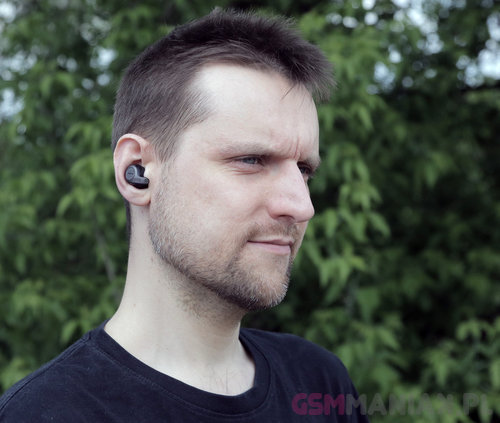 Jabra Elite 65t / fot. gsmManiaK.pl