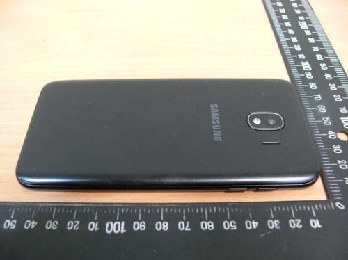 Samsung Galaxy J4 / fot. NCC
