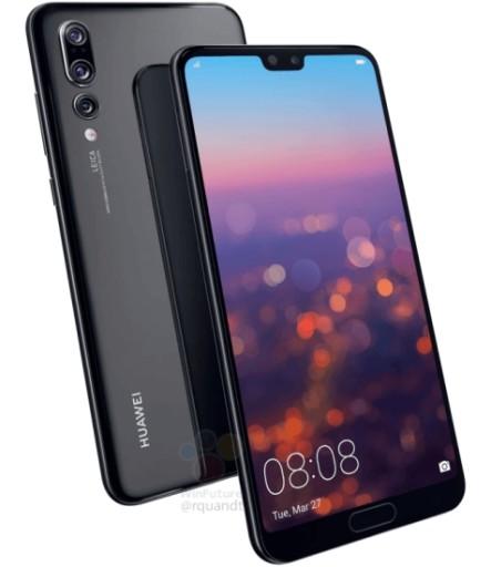 Huawei P20 Pro/ For. Huawei