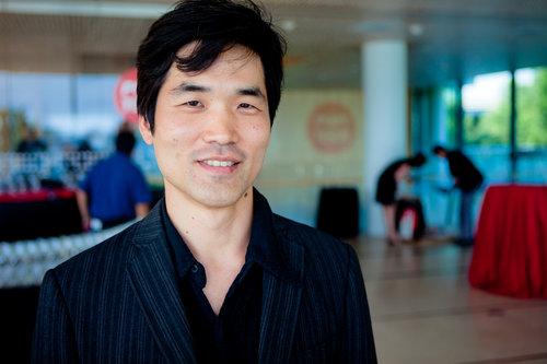 Doktor H. Sebastian Seung