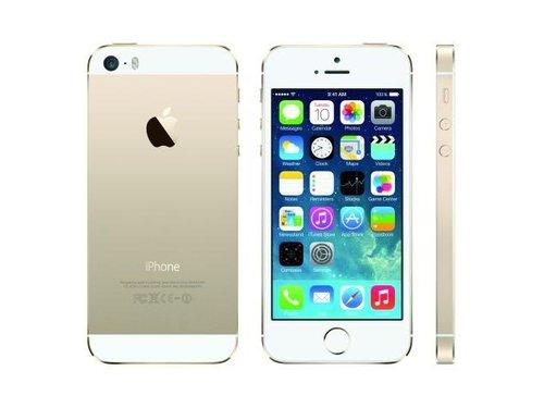 Apple iPhone 5s/ fot. Apple