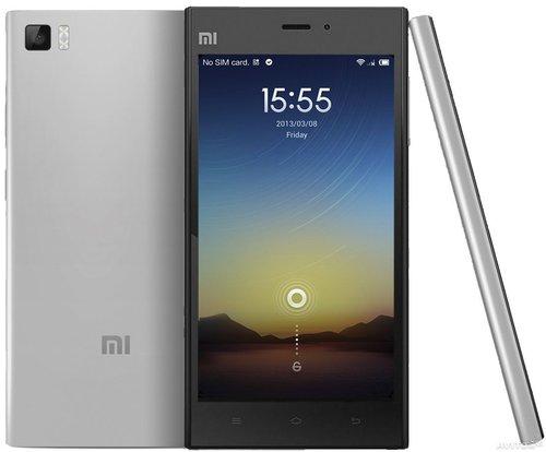 Xiaomi Mi 3/ Fot. Xiaomi
