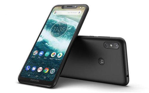 Motorola One Power / fot. Motorola