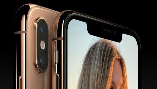iPhone Xs/fot. Apple
