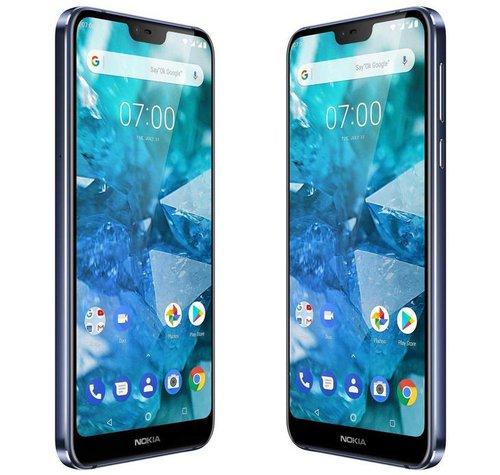 Nokia 7.1 / Fot. Nokia