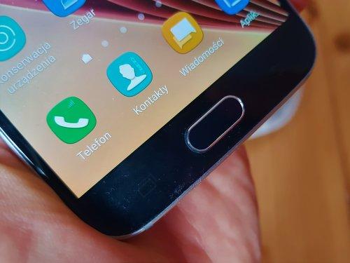 Samsung Galaxy S6 / fot. gsmManiaK.pl