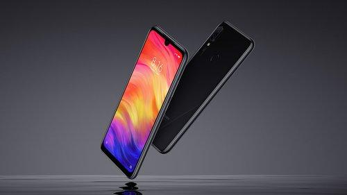 Redmi Note 7 / fot. Xiaomi