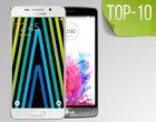 Jaki tani smartfon (500-1500 zł). TOP-10