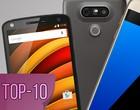 Najlepsze smartfony (TOP10, maj 2016)