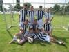 Sieger Team: Juventus