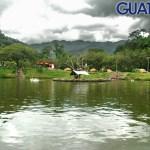Parque Ecológico Cueva de las Minas, Chiquimula Guatemala
