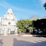 San Juan Ermita Chiquimula, Guatemala