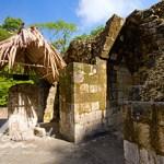 Sitio Arqueológico El Ceibal, Petén Guatemala