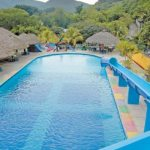Hotel y Tuticientro Guaytán, El Progreso Guatemala