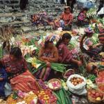 Chichicastenango, Quiche Guatemala