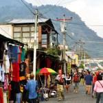 Panajachel, Sololá, Guatemala