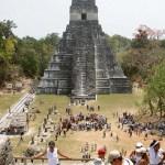 """Tikal """"Ciudad ancestral de los Mayas"""""""