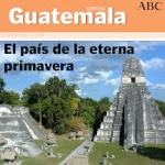 Guatemala, el País de la Eterna Primavera -2