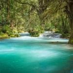 Guatemala Bella -Río Azul Jacaltenango, huehuetenango, Guatemala -1