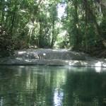 Biotopo Protegido Chocón Machacas, Izabal Guatemala-1