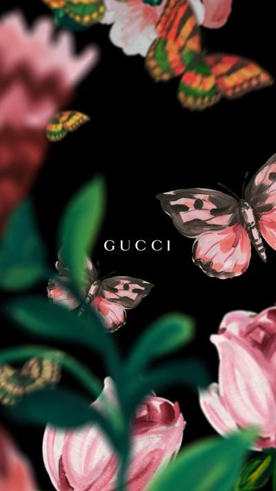 Gucci Garden Screensaver | Gucci Official Site United States